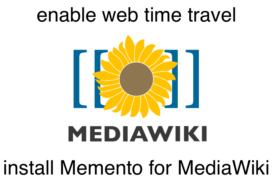 Memento for MediaWiki